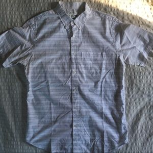 Old Navy Classic Slim Fit Button Down